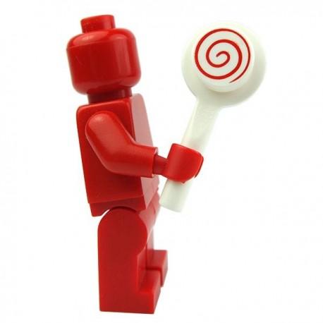 Lego Accessoires Minifig Sucette (La Petite Brique)