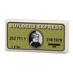 Builder Express (Green)