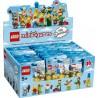 Lego 71005 - Boite complète de 60 sachets - Série S Les Simpson (La Petite Brique)
