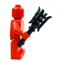 Metal Torch (Black)