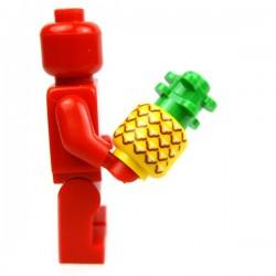 Lego Accessoires Minifig Ananas (La Petite Brique)