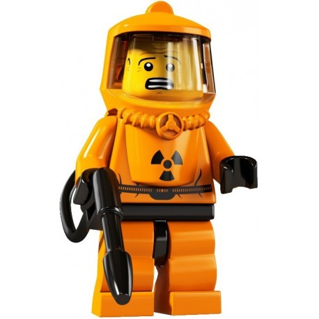 l'ingénieur nucléaire