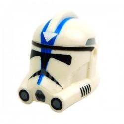 Lego Minifig Star Wars CLONE ARMY CUSTOMS Casque Clone Phase 2 Appo (La Petite Brique)