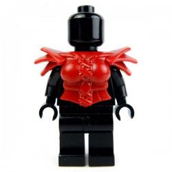 Harpy Armor (Dark Red)