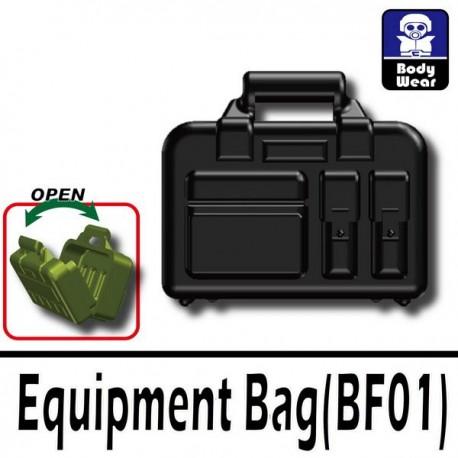 Equipment Bag (black)