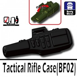 Tactical Rifle Case (black)