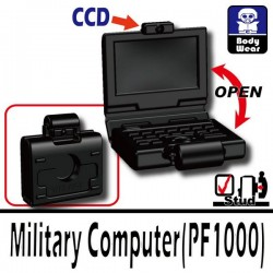 Military Computer (black)