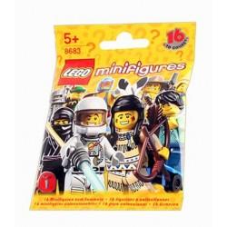 8683 - Boîte complète de 60 Sachets