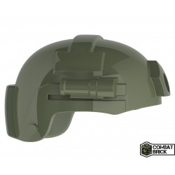 Moden Warfare : Special Forces Lightweight Helmet (Military Green)