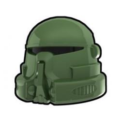 Sand Green Airborne Helmet