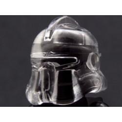 Trans-Clear Neyo Helmet