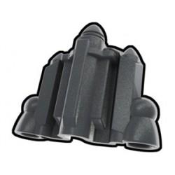 Silver Jetpack Set