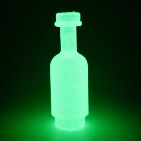 Round Bottle (Glow in the Dark)