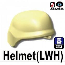 Helmet LWH (Tan)