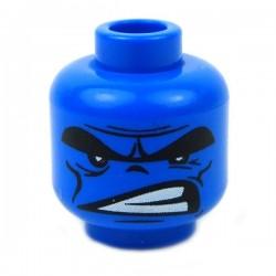 Head - Hulk (Blue)