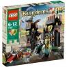 Lego Kingdoms 7187 - L'Évasion de la Prison du Dragon (La Petite Brique)
