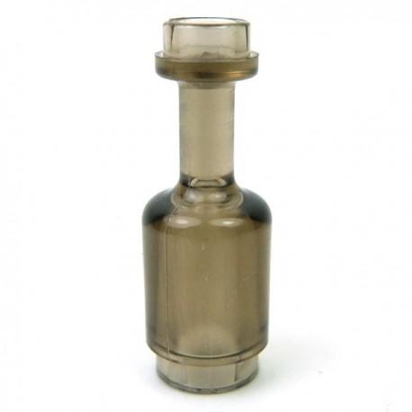 Trans-Black Bottle