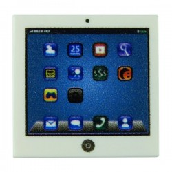Tablet (Tile 2x2 - White)