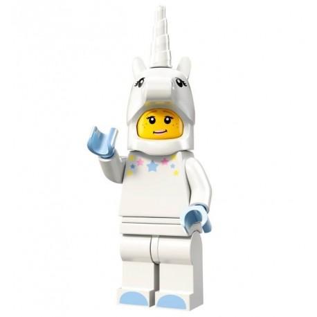 LEGO Serie 13 - l'Unicorne - 71008 (La Petite Brique)