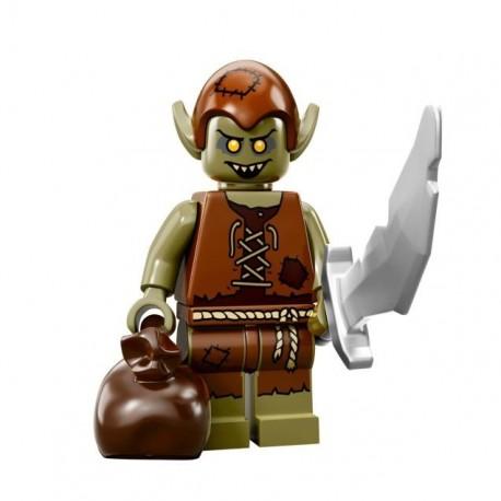 LEGO Serie 13 - le Gobelin - 71008 (La Petite Brique)