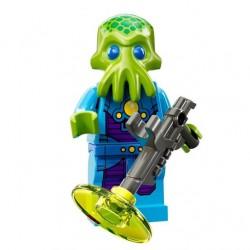 LEGO Serie 13 - le Soldat Extraterrestre - 71008 (La Petite Brique)