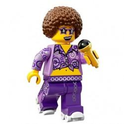 LEGO Serie 13 - la Diva du Disco - 71008 (La Petite Brique)