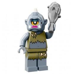 LEGO Serie 13 - la femme Cyclope - 71008 (La Petite Brique)