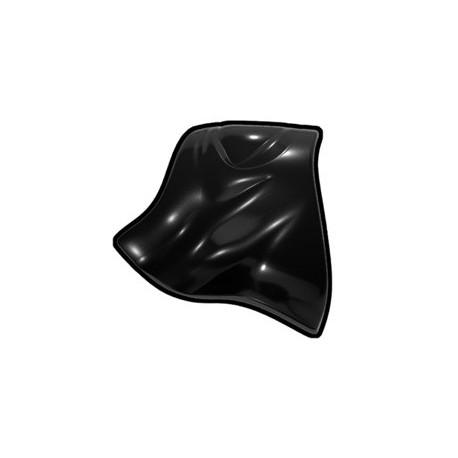 Lego Accessoires Minifig Custom AREALIGHT Black Cape (La Petite Brique)
