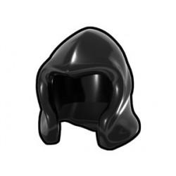 Lego Accessoires Minifig Custom AREALIGHT Black Hood (La Petite Brique)