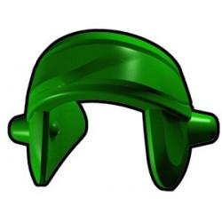 Lego Accessoires Minifig Custom AREALIGHT Foulard Vert (La Petite Brique)