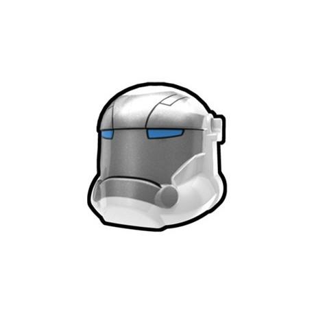 Lego Accessoires Minifig AREALIGHT White Igor Combat Helmet (La Petite Brique)