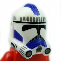 Clone Phase 2 Shock 187th Helmet