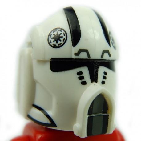 Pilot Broadside Helmet
