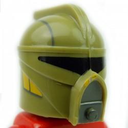 Lego Accessoires Minifig Custom CLONE ARMY CUSTOMS Casque Scuba Doom Trooper (La Petite Brique)