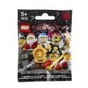 Minifigures Series 8