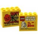 Briques Promo Legoland