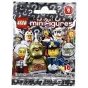 Minifigures Series 9