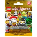Minifigures Series 10