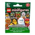 Minifigures Series 11