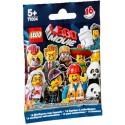 Minifigures Série Lego Movie