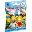 Minifigures Simpson Serie 1