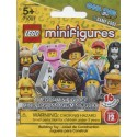 Minifigures Series 12