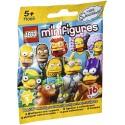 Minifigures Simpson Serie 2