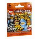 Minifigures Series 15