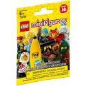 Minifigures Series 16