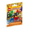 Minifigures Série 18