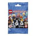 Minifigures Disney Série 2