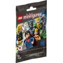 Minifigures DC Comics Series