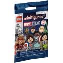 Minifigures Marvel Studios Series