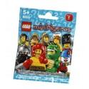 Minifigures Serie 5